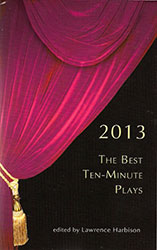 The Ten Best Plays of 2013